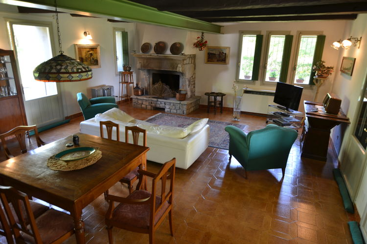 vakantiehuis Italië, Emilia-romagna, Sant