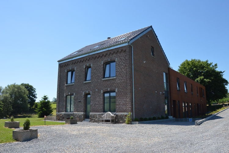 vakantiehuis België, Luik, Plombieres vakantiehuis BE-4852-05