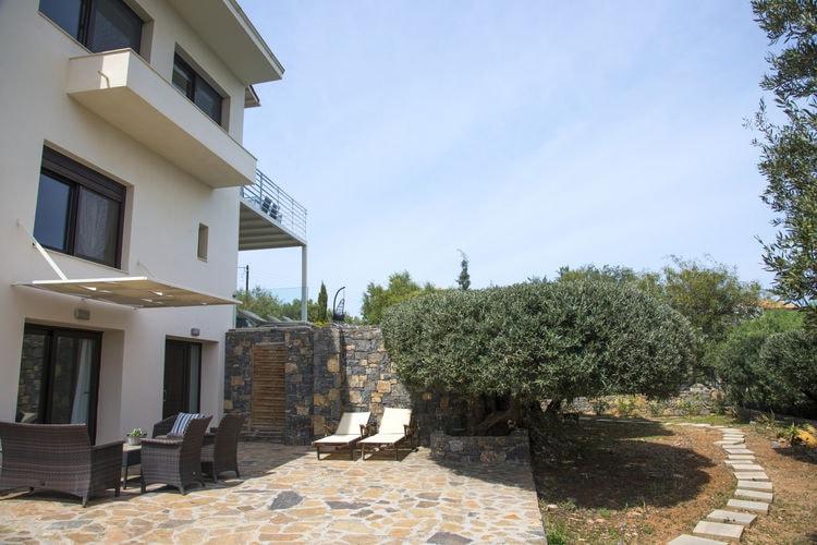 Villa Griekenland, kreta, Elounda Villa GR-72053-02