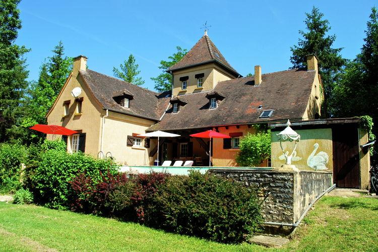 Villa Dordogne