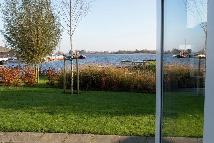 Villa Nederland, Friesland, Terherne Villa NL-8493-16