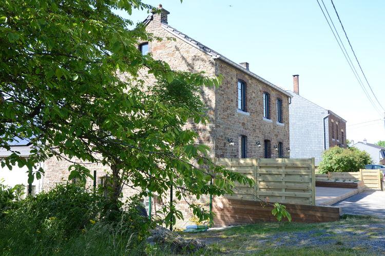 vakantiehuis België, Luxemburg, Fays vakantiehuis BE-6960-77