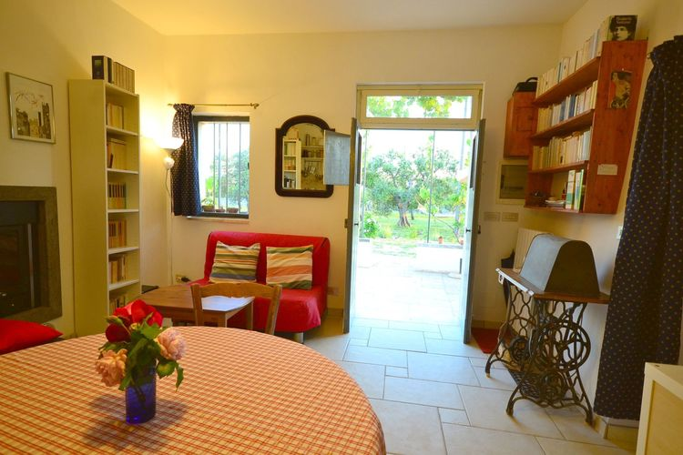 Vakantiewoning Italië, Puglia, Putignano vakantiewoning IT-70017-01