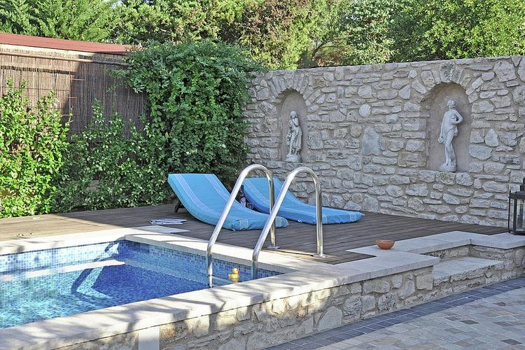 Villa Frankrijk, Provence-alpes cote d azur, Aix en Provence Villa FR-13100-08
