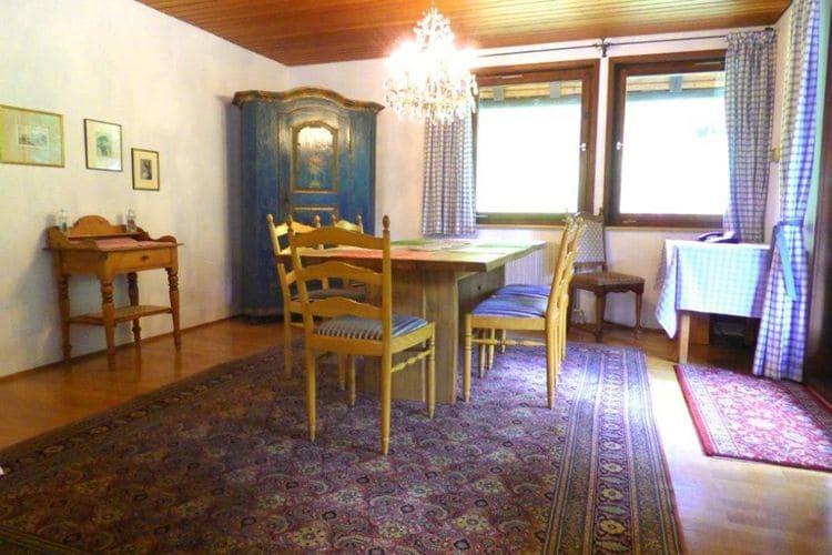 vakantiehuis Duitsland, Baden-Wurttemberg, Triberg ot Gremmelsbach vakantiehuis DE-78098-10