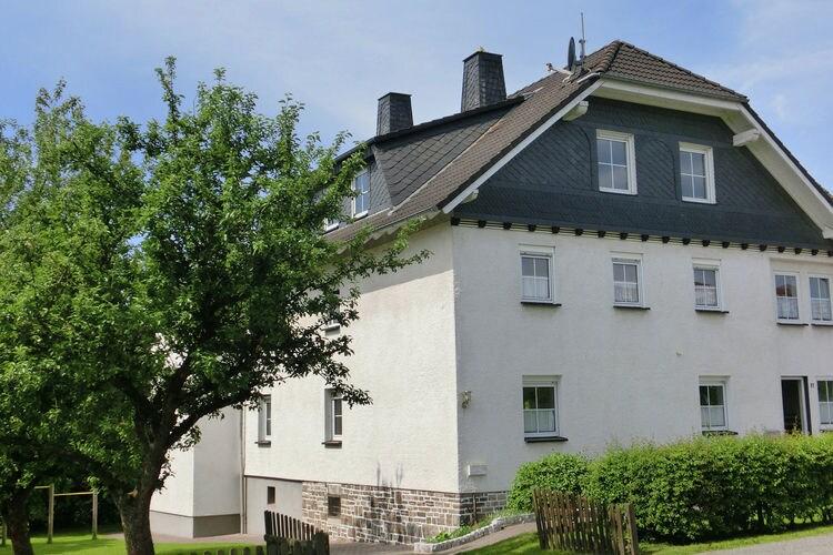 Appartement Duitsland, Sauerland, Medebach Appartement DE-59964-90