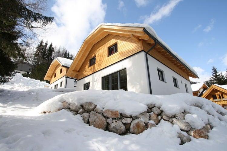 Chalet Nockalm - Bad Kleinkirchheim