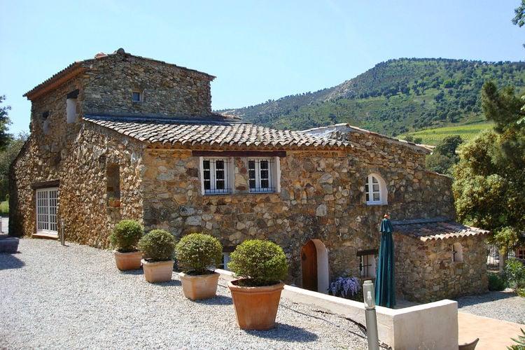vakantiehuis Frankrijk, Provence-alpes cote d azur, Plan de la Tour vakantiehuis FR-83120-59