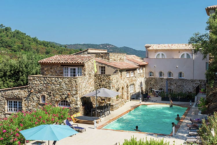 Plan-de-la-Tour Vakantiewoningen te huur Appartement La Mourre