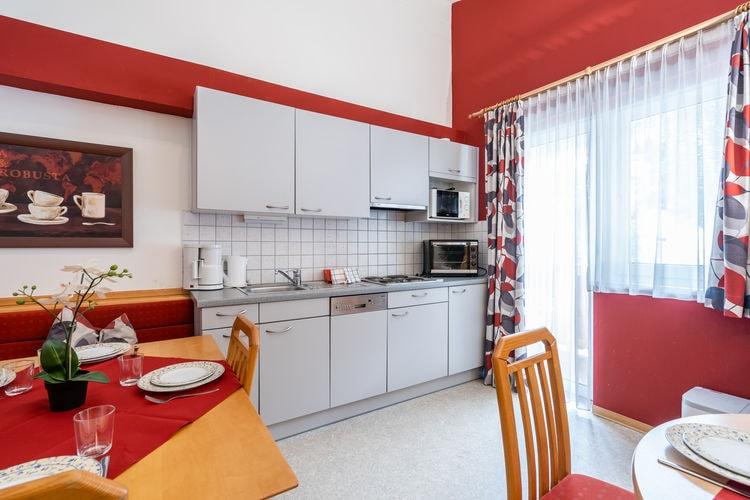 Appartement Oostenrijk, Salzburg, Saalbach-Hinterglemm Appartement AT-5752-31