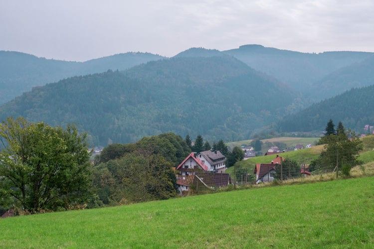 Appartement Duitsland, Baden-Wurttemberg, Bühlertal Appartement DE-77830-17