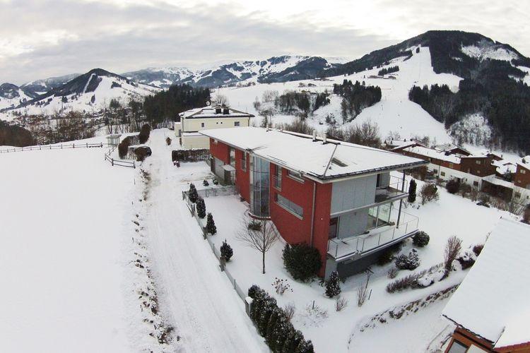 Villa Schinking - Accommodation - Maria Alm