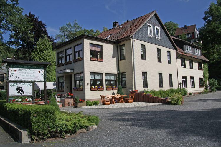Appartement  met wifi  Wildemann  Wildemann