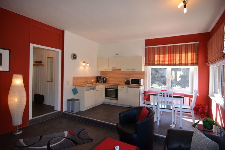 Appartement Duitsland, Berlijn, Wildemann Appartement DE-38709-17