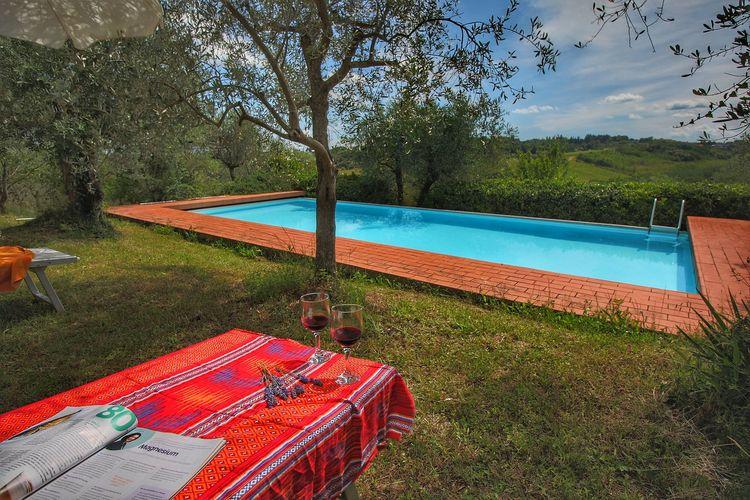 Boerderij Italië, Toscana, Siena Boerderij IT-53100-12