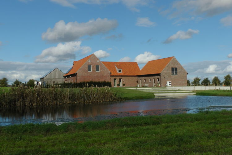 vakantiehuis België, West Vlaanderen, Beselare vakantiehuis BE-8980-05