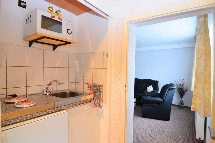 Vakantiewoning Duitsland, Berlijn, Wienrode Appartement DE-38889-58