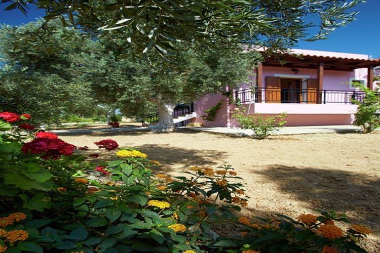 vakantiehuis Griekenland, kreta, Pagkalohori, Rethymno vakantiehuis GR-74100-36