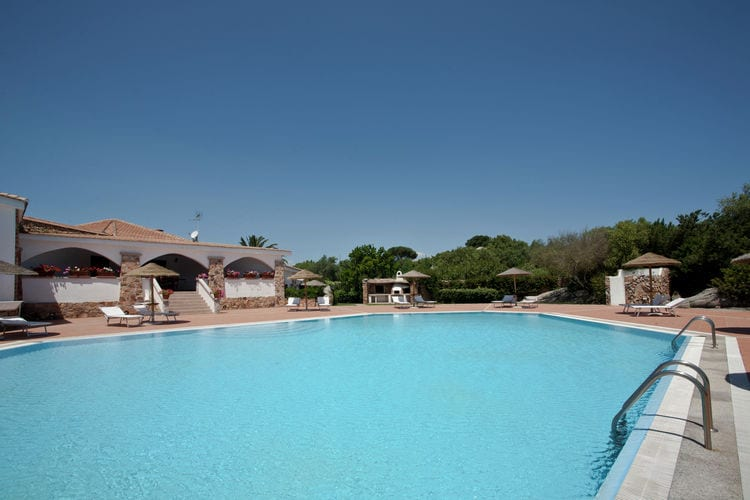 vakantiehuis Italië, Sardegna, Località Baia de Bahas Golfo Aranci vakantiehuis IT-07026-06
