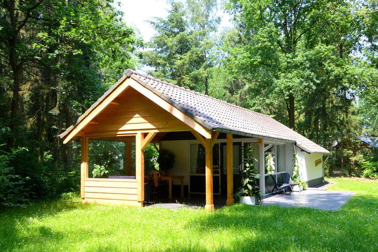 Vakantiehuizen Nederland | Limburg | Vakantiehuis te huur in Stramproy   met wifi 2 personen