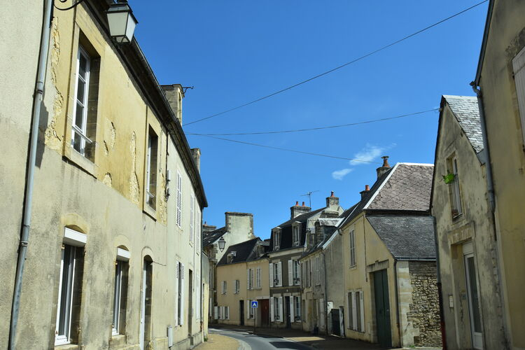 vakantiehuis Frankrijk, Normandie, Bayeux vakantiehuis FR-14400-25