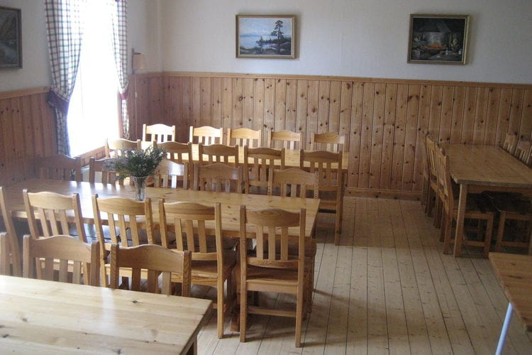 vakantiehuis Zweden, , Sysslebäck vakantiehuis SE-68060-02