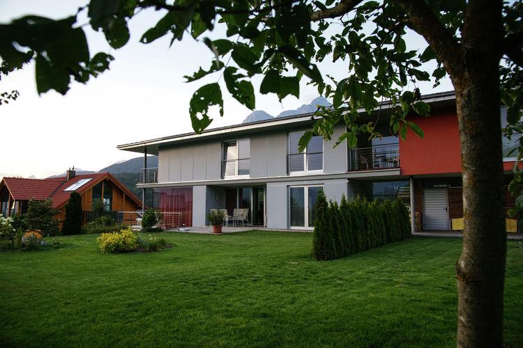 Villa  met wifi  Maria alm  Villa Schinking XL