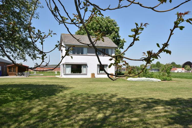 Villa  met wifi  Hoek  Het Mauritsfort