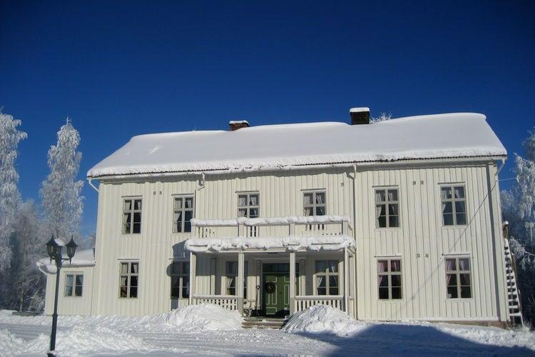 vakantiehuis Zweden, , Sysslebäck vakantiehuis SE-68060-04