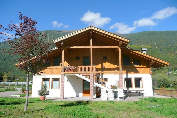 Holiday home Trentino Dolomites