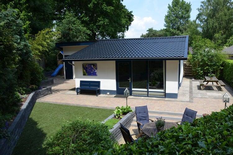 vakantiehuis Nederland, Gelderland, Ermelo vakantiehuis NL-3852-12
