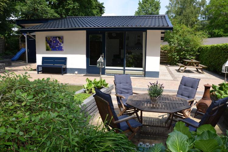 Vakantiehuizen Nederland | Gelderland | Vakantiehuis te huur in Ermelo   met wifi 4 personen