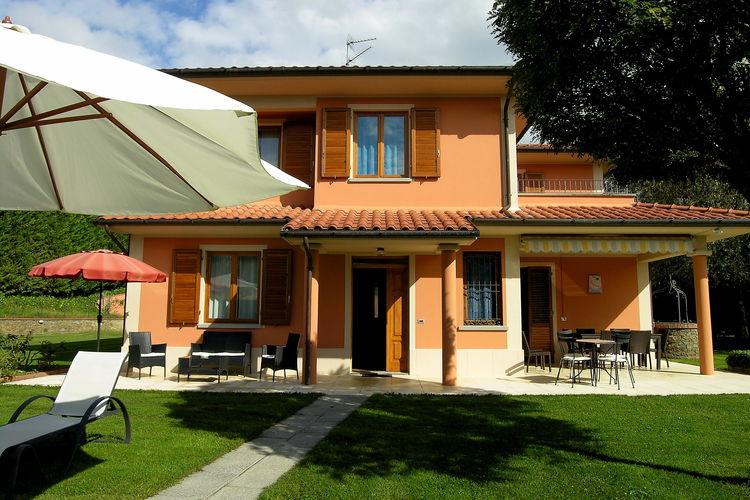 Vakantiehuizen Italie | Toscana | Villa te huur in Loro-Ciuffenna met zwembad  met wifi 8 personen