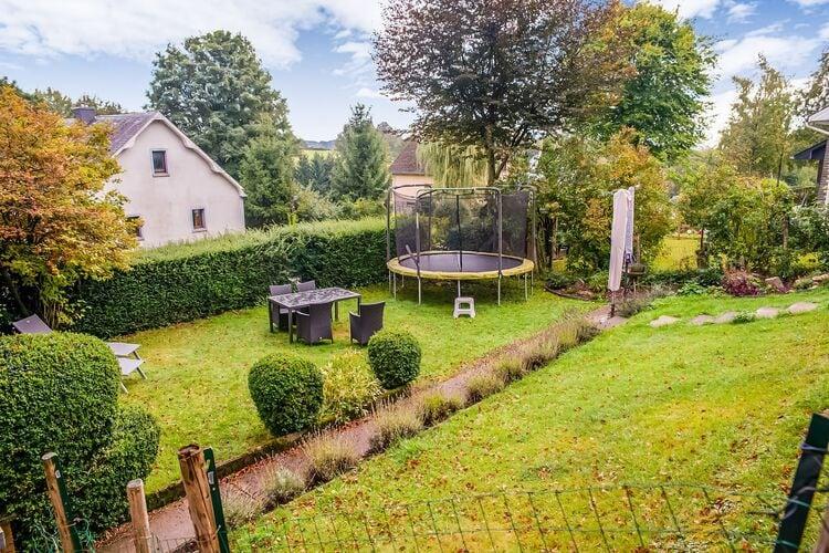 vakantiehuis België, Luik, Krinkelt vakantiehuis BE-4761-11
