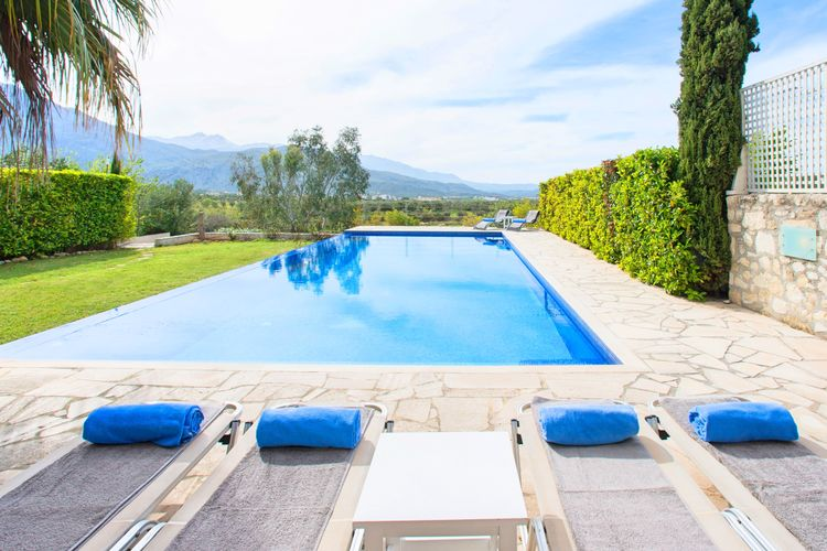 Villa Griekenland, kreta, Dramia Villa GR-73007-07