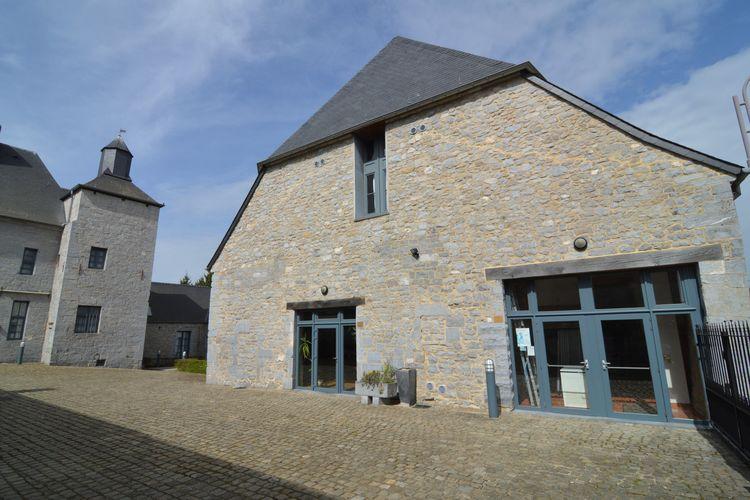 La Grange Momignies Hainaut Belgium
