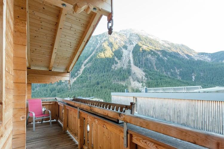 Chalet Oostenrijk, Tirol, Krimml Chalet AT-5743-21