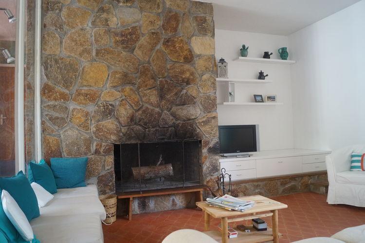 Villa Frankrijk, Provence-alpes cote d azur, Cavalaire sur mer Villa FR-83240-06