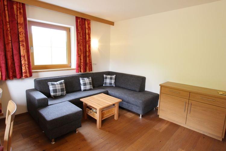 Appartement Oostenrijk, Salzburg, Mittersill Appartement AT-5730-50