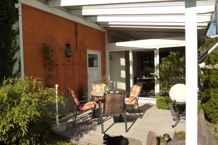Appartement huren in Westerwald -   met wifi  voor 2 personen  In de Rheinland-Pfalz, aan de rand..