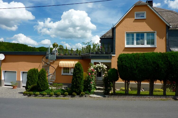 Appartement Duitsland, Westerwald, Birkenbeul Appartement DE-57589-03