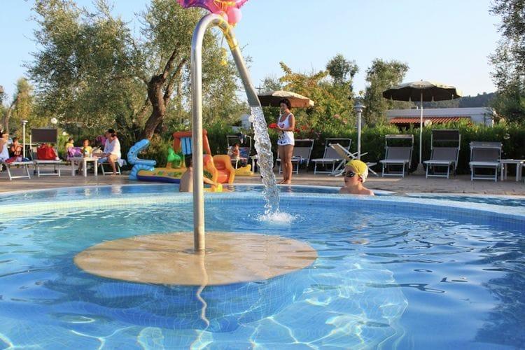 vakantiehuis Italië, Puglia, Vieste vakantiehuis IT-71019-30