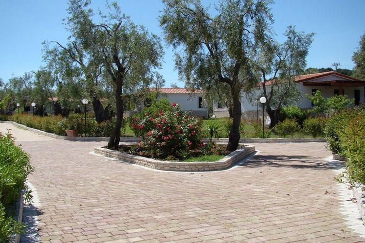 vakantiehuis Italië, Puglia, Vieste vakantiehuis IT-71019-33