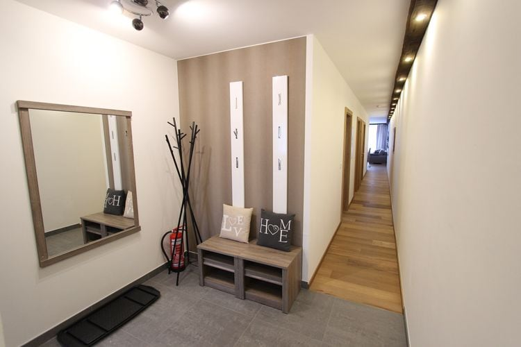 Appartement Oostenrijk, Salzburg, Neukirchen am Großvenediger Appartement AT-5741-47