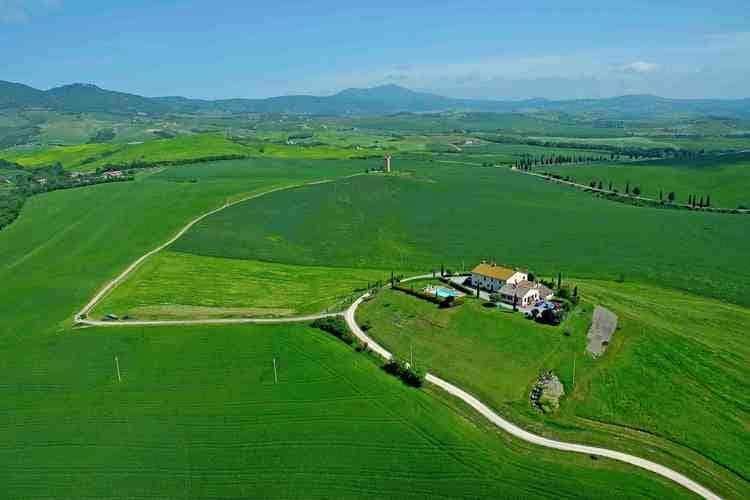 Mulino - Accommodation - Pienza