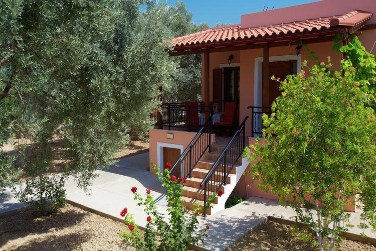 vakantiehuis Griekenland, kreta, Pagkalohori, Rethymno vakantiehuis GR-74100-37