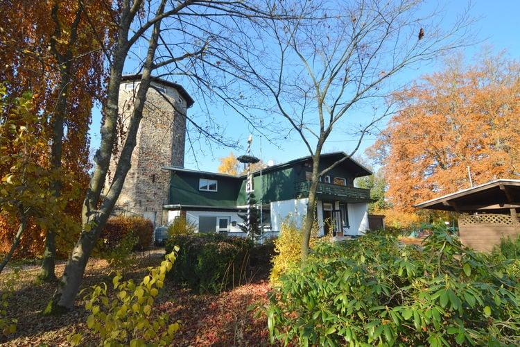 Saarland Vakantiewoningen te huur Prachtig gelegen groepshuis met sauna hoog boven Bad Ems, nabij Koblenz