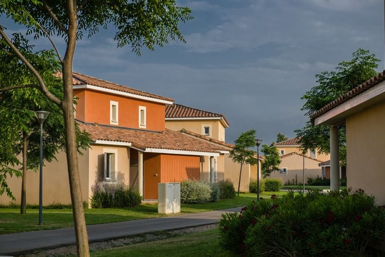 vakantiehuis Frankrijk, Languedoc-roussillon, Fabregues vakantiehuis FR-34690-02