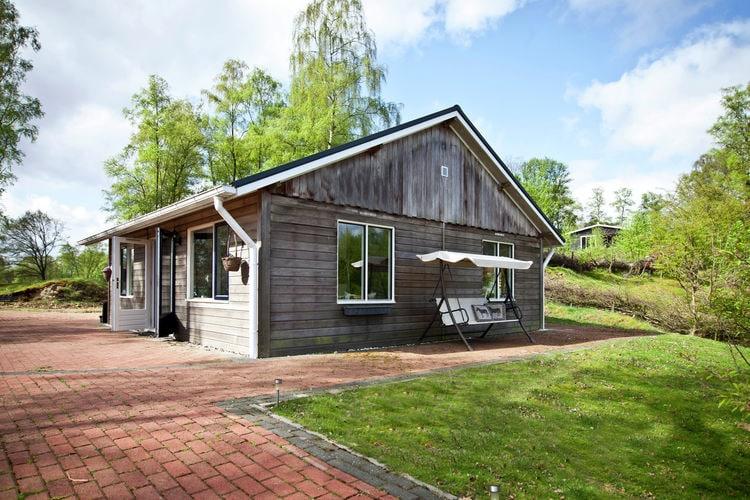 Duitsland | Nedersaksen | Vakantiehuis te huur in Wilsum   met wifi 6 personen