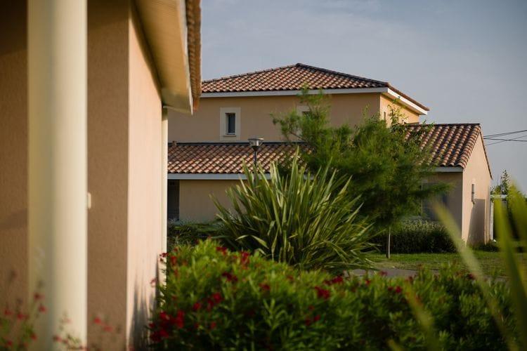 vakantiehuis Frankrijk, Languedoc-roussillon, Fabregues vakantiehuis FR-34690-03